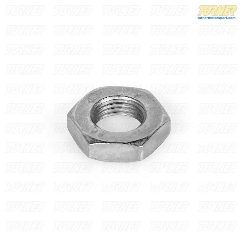 T#27774 - 07119905857 - Genuine BMW Hex Nut - 07119905857 - E34,E36,E39,E46,E53,E83,E85 - Genuine BMW -