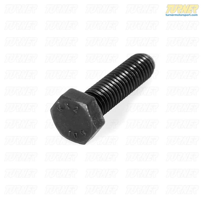 T#28130 - 07119913664 - Genuine BMW Hex Bolt - 07119913664 - E30,E34,E36,E38,E39 - Genuine BMW -
