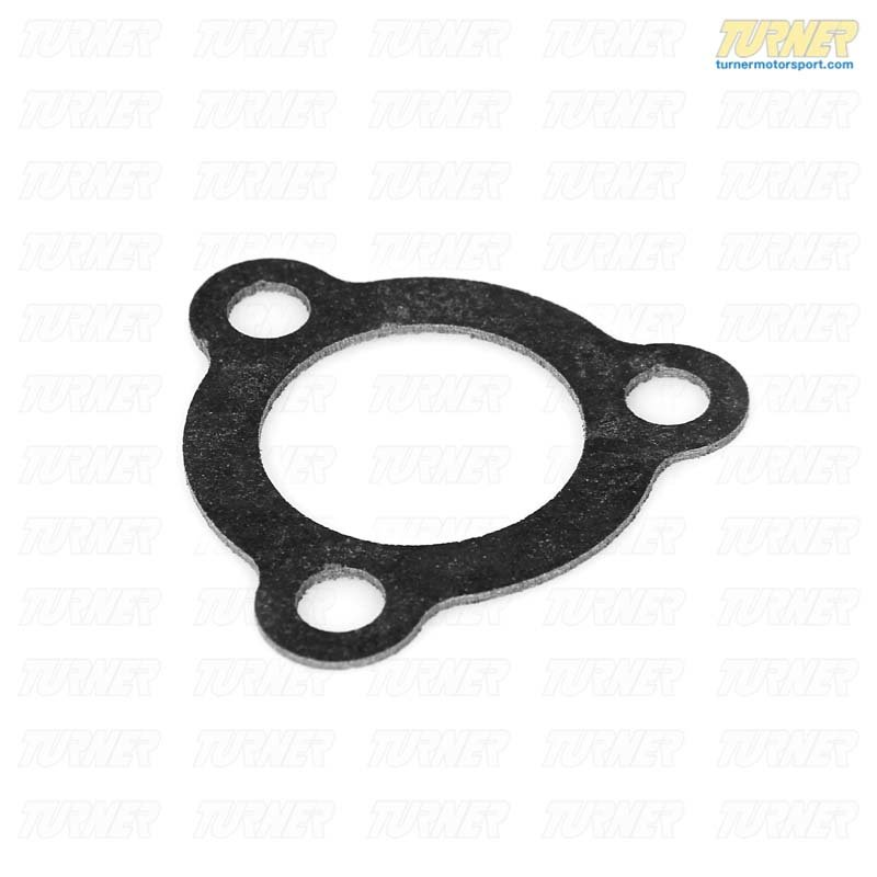T#6680 - 11151312176 - Genuine BMW Gasket Asbestos Free - 11151312176 - E34,E34 M5 - Genuine BMW -