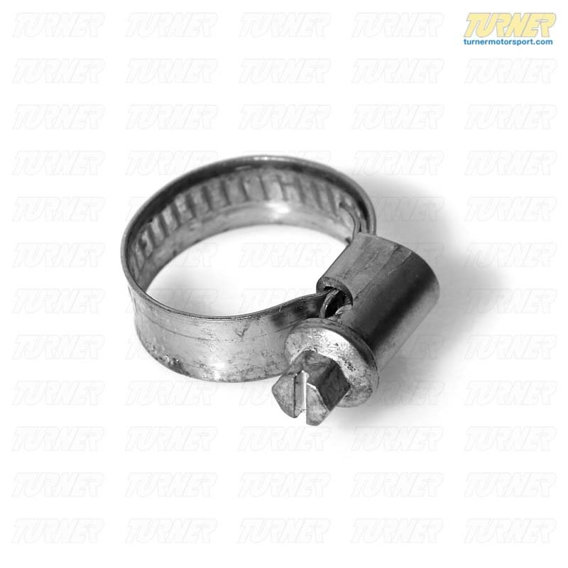 T#6698 - 11151727509 - Genuine BMW Engine Hose Clamp 11151727509 - Genuine BMW -