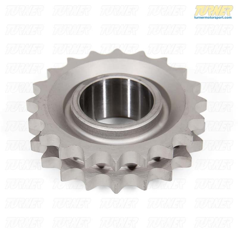 T#33783 - 11311304255 - Genuine BMW Sprocket - 11311304255 - E30,E34,E30 M3,E34 M5 - Genuine BMW -