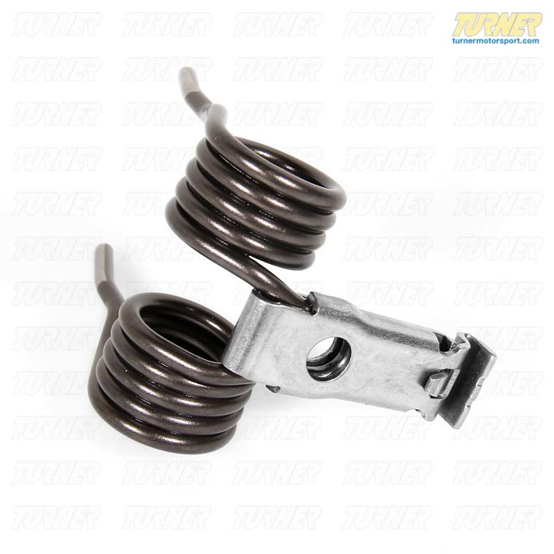 T#34742 - 11377513873 - Genuine BMW Retainer Spring - 11377513873 - Genuine BMW -