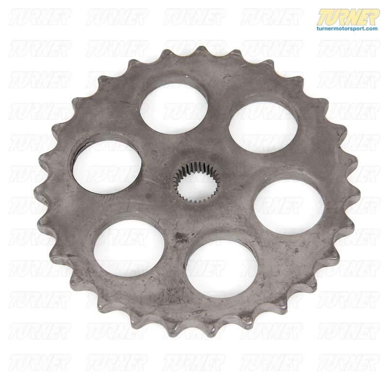 T#25086 - 11411273689 - Genuine BMW Sprocket - 11411273689 - E30,E34,E30 M3,E34 M5 - Genuine BMW -