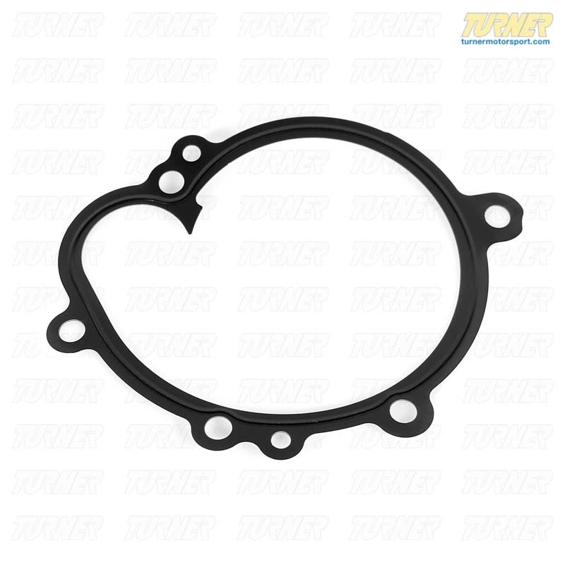 T#12466 - 11517831099 - Genuine BMW Engine Gasket Steel 11517831099 - Genuine BMW -