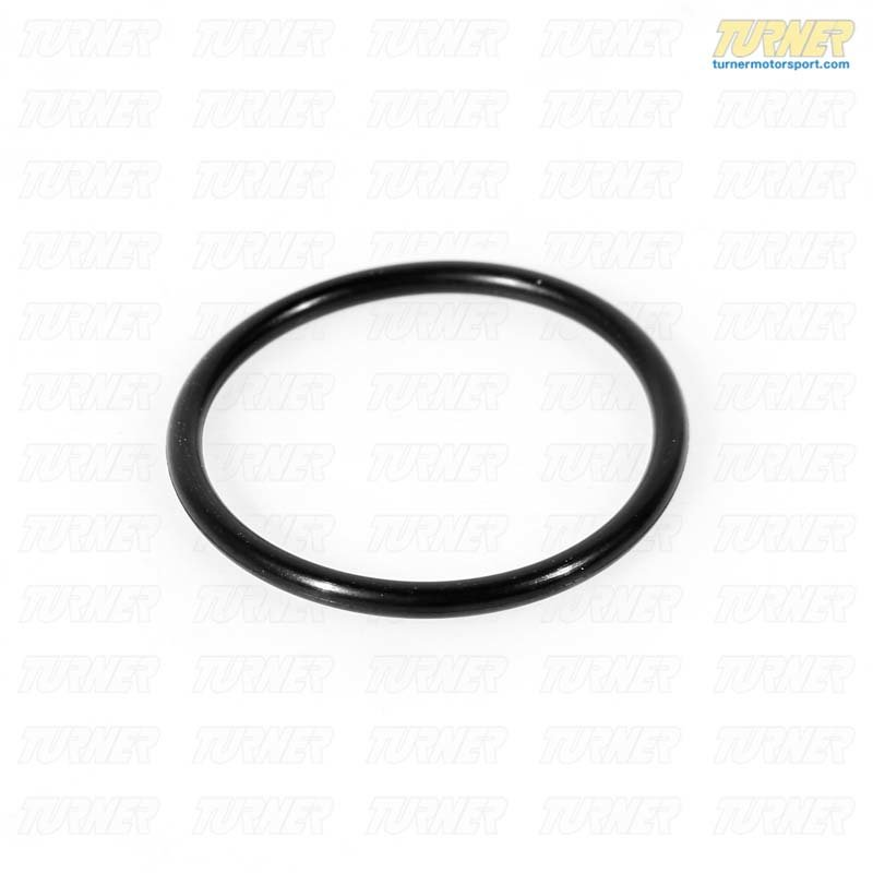T#6932 - 11531406249 - Genuine BMW Engine O-ring 11531406249 - Genuine BMW -