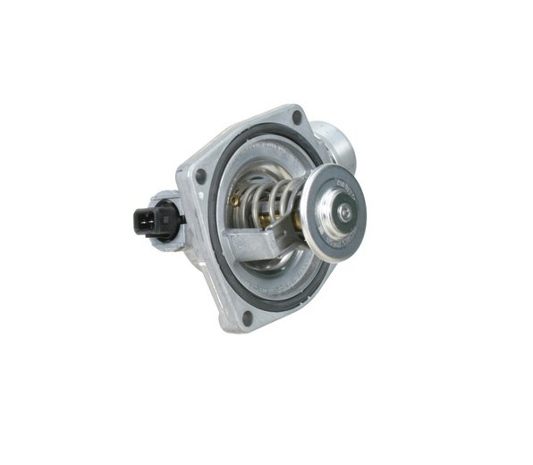 T#2261 - 11531436852 - Thermostat M73n - E38 750il 1999-2001 - Hella - BMW