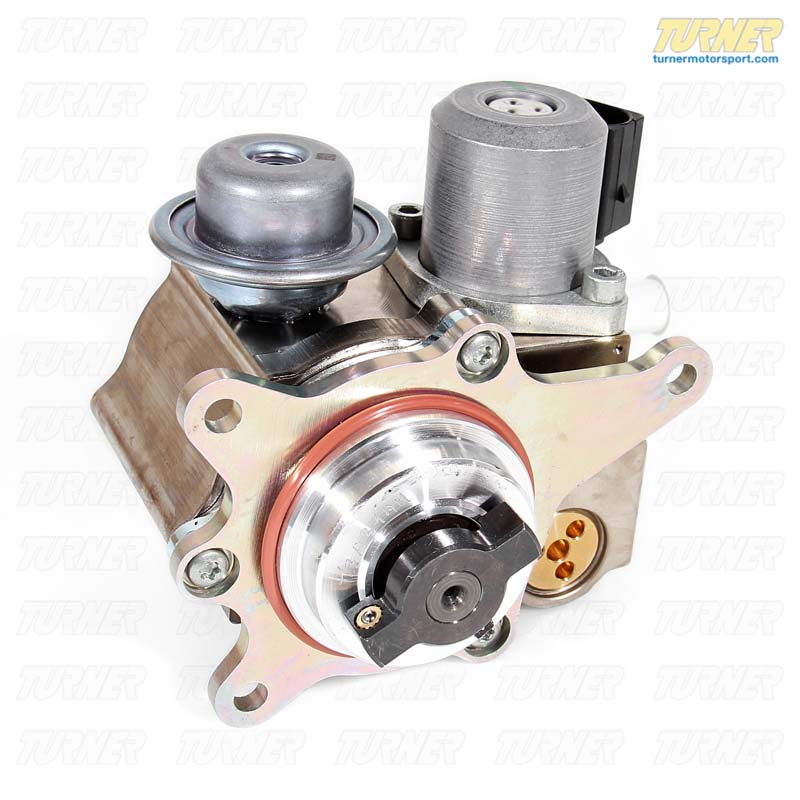 T#14879 - 13517588879 - Genuine MINI High-pressure Fuel Pump - MINI Cooper S R55 R56 R57  - Genuine Mini - MINI