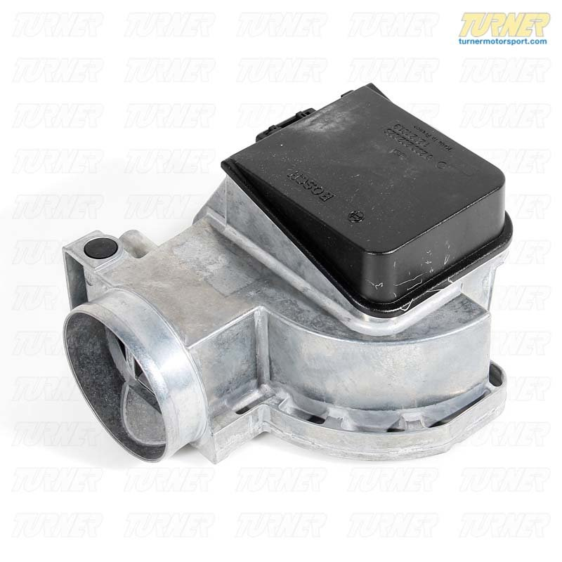 T#42584 - 13621272101 - Genuine BMW  Air Flow Meter / Sensor - 13621272101 - Genuine BMW -