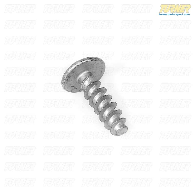 T#21738 - 17117536971 - Genuine BMW Screw Self Tapping - 17117536971 - Genuine BMW -