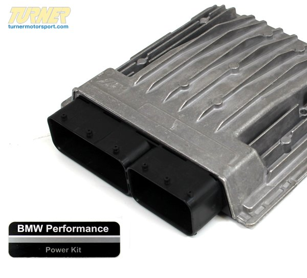 T#11708 - 11122219489 - BMW Performance Power Kit - E9x 335i, 335xi, E82 135i with N55 engine - Genuine BMW - BMW