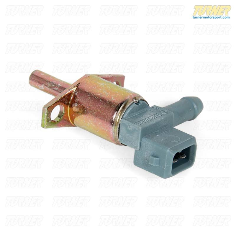 T#7274 - 13641358917 - Cold Start Valve - E28 533i, 535i - E24 633, 635 - E23 733i, 735i - Genuine BMW - BMW