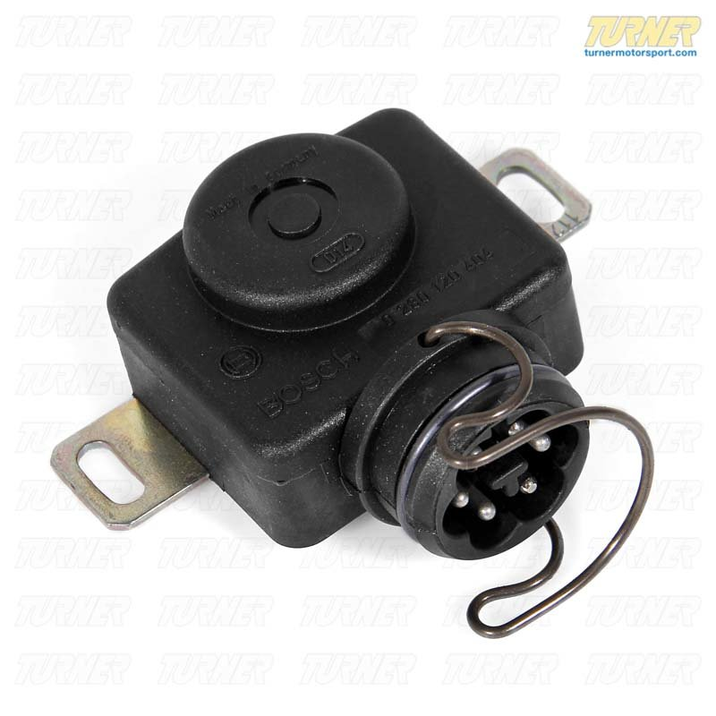 T#22440 - 13541710560 - Throttle Position Switch - E34 M5 3.6  - Genuine BMW - BMW