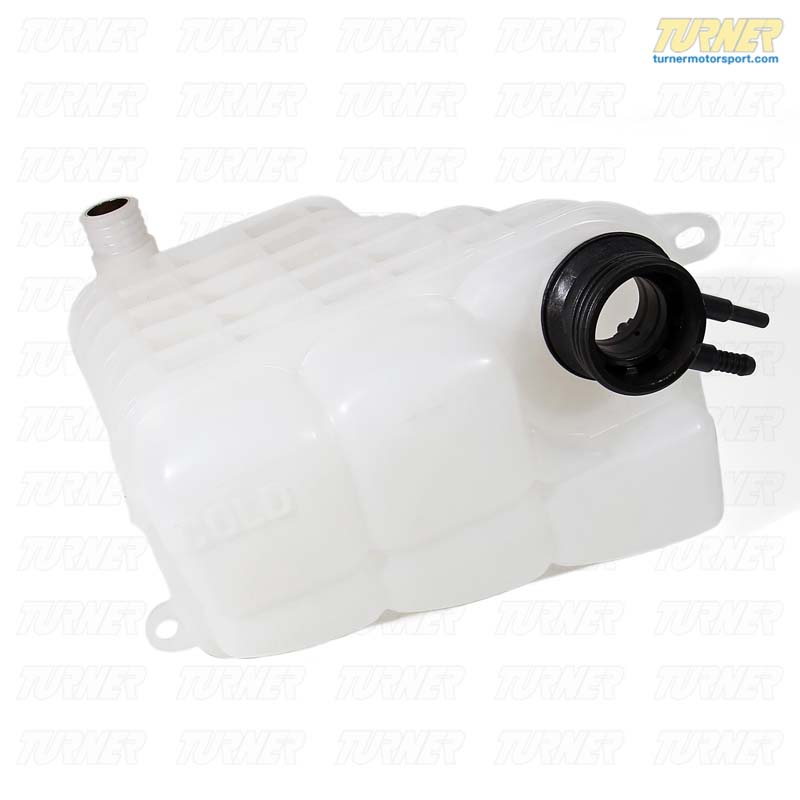 T#3026 - 17112229114 - Expansion Tank - E39 M5 - Genuine BMW - BMW