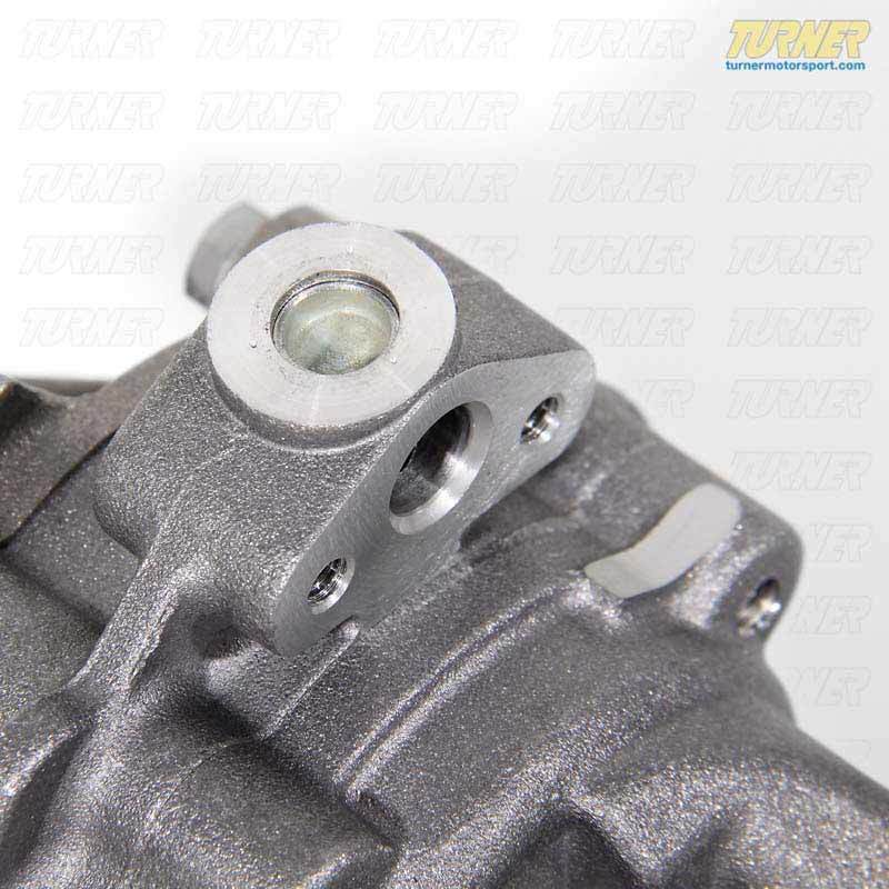 T#19066 - 11417838123 - Genuine BMW Oil Pump - E46 M3, Z3m (s54), Z4m - Genuine BMW - BMW