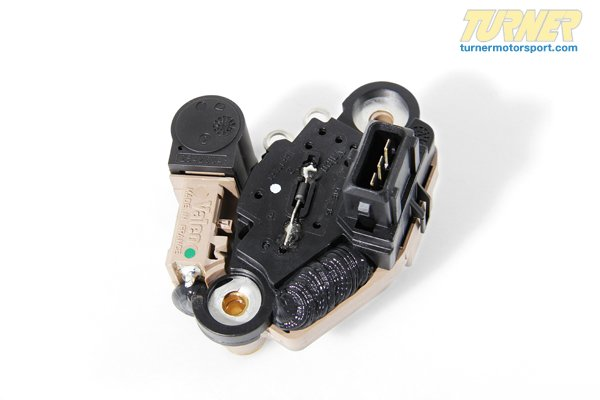 T#13079 - 12311713839 - Genuine BMW Voltage Regulator Valeo - 12311713839 - E39,E46 - Genuine BMW -