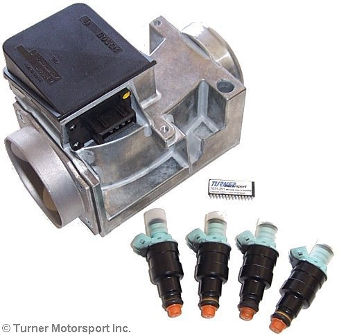 T#4083 - E30M3-EVOIII-INJ - E30 M3 Evo III Fuel Injection Upgrade - Packaged by Turner - BMW