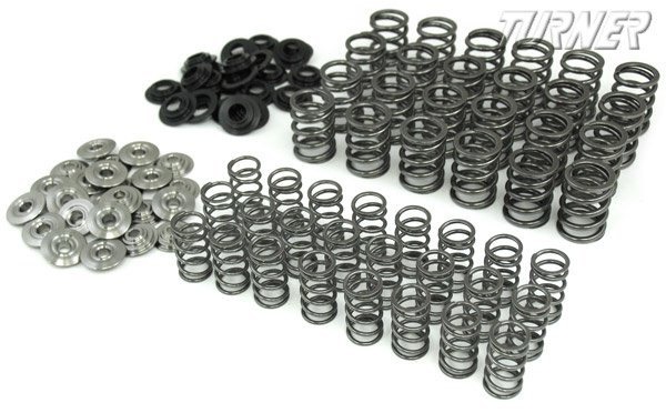 T#1504 - TMS1504 - Supertech High Performance Valve Spring Set - E36 M3, 325i, 328i - Supertech -