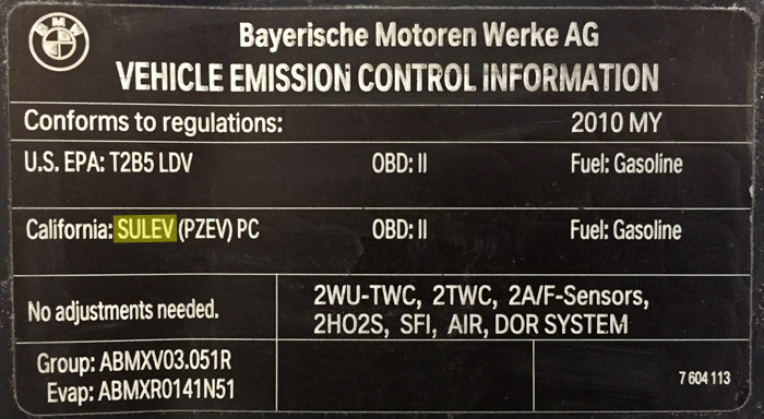 BMW N51 vs N52 Engine Differences   Tuning Info for BMWs