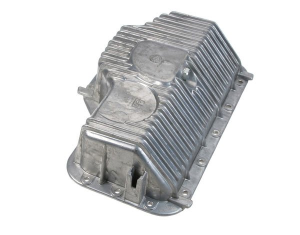 T#2802 - 11131715266 - Oil Pan - E30 318i 318is 318ic 1989-1993 M42 engine - Turner Motorsport - BMW