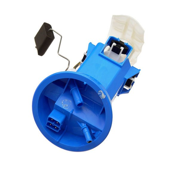 T#2752 - 16146758736 - OEM VDO Fuel Pump -- M42 M44 M52 S52 - Includes fuel pump sending unit - VDO - BMW