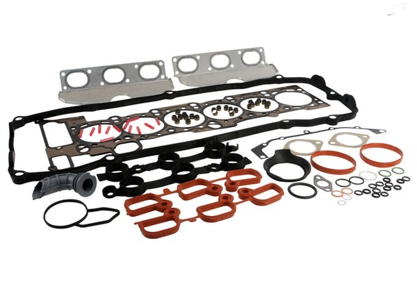 T#337952 - 11120141055 - Head Gasket Set - E39, E46, E53 X5, E60, E83 X3, Z3, Z4 - M54 6 Cyl - Genuine BMW - BMW