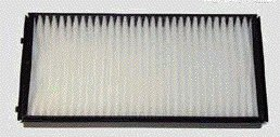 T#1621 - 64318409043 - Microfilter - Cabin Air Filter - E53 X5 - Mann - BMW