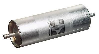 T#1616 - 13321720102 - Fuel Filter - E36 318 -9/94, E34 530, 540,E32 740, 750, 840, 850 - Mann - BMW