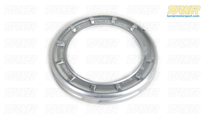 T#44262 - 16116763852 - E82, E84, E9X Fuel Filter/Fuel Pump Steel Lock Ring,E82 1M Coupe - Genuine BMW -