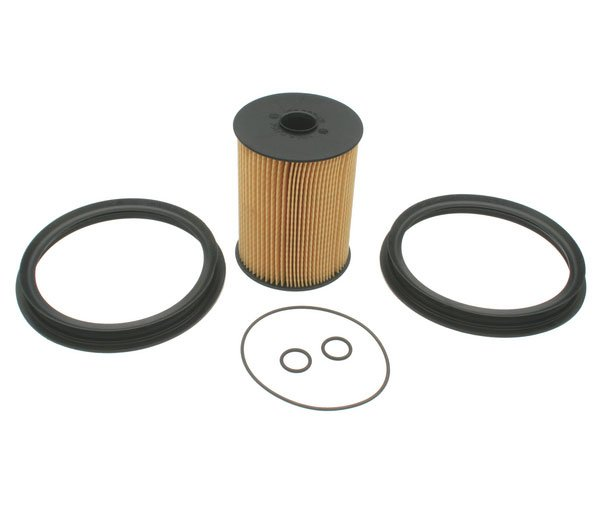 T#2763 - 16146757196 - Fuel Filter - MINI Cooper R50 R52 R53 03/2002-2006 - Vaico - MINI