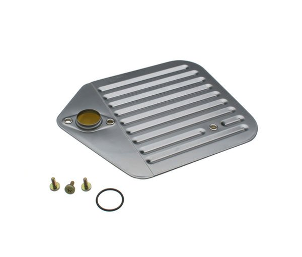 T#2945 - 24341422513KIT - Automatic Transmission Filter Kit - E34 530I E36 M3 - Packaged by Turner - BMW
