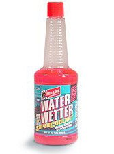 T#3607 - 1-WW-12Z - Red Line Water Wetter Heat Transfer Agent - Redline -