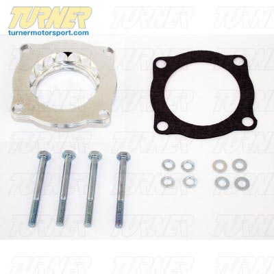 T#4527 - 46-31008 - aFe Throttle Body Spacer - E46 325i - AFE - BMW