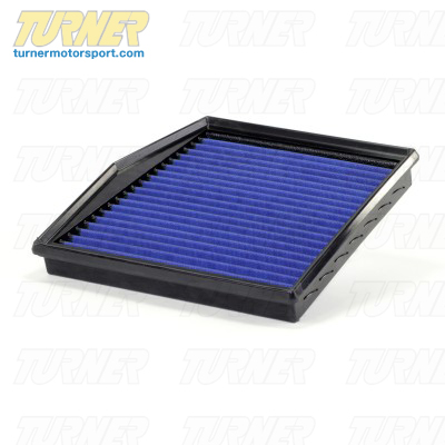 T#5640 - 30-10205 - aFe Pro5R Air Filter - E9X 335i/xi E82 135i with N55 engine - 2011+ - AFE - BMW