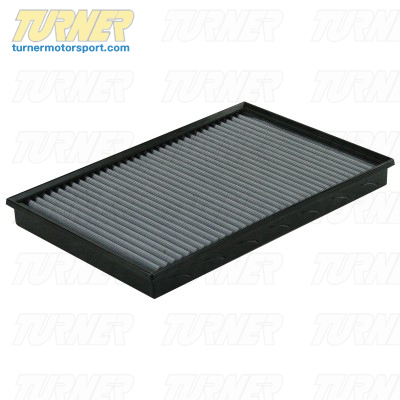 T#5642 - 31-10182 - aFe ProDry S Air Filter - E70 X5 3.0si - AFE - BMW