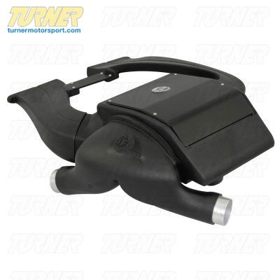T#11791 - TMS11791 - E9X 335i/xi N54 Stage 1 Turner Power Package (with aFe Elite Intake) - Turner Motorsport - BMW