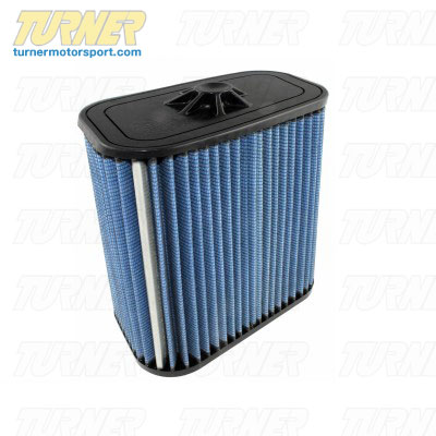 T#1546 - 10-10119 - aFe Pro5R Air Filter - E90/E92/E93 M3 2010+ - AFE - BMW