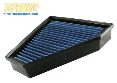 T#2649 - 31-10131 - aFe ProDry S Air Filter - E90/E92 325i 328i 330i - AFE - BMW
