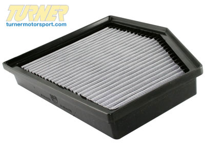 T#2648 - 31-10144 - aFe ProDry S Air Filter - E60 525i 528i 530i - AFE - BMW