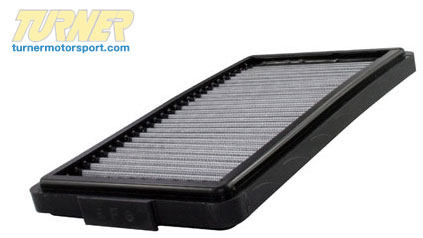 T#2653 - 31-10048 - aFe ProDry S Air Filter - E30 M3, 84-85 318i, 84-85 325e, 84-85 528e, All E12, E23, E24 (no M), E28 535i/is - AFE - BMW