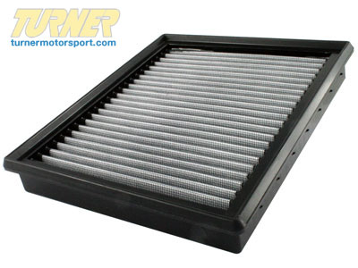 T#2655 - 31-10044 - aFe ProDry S Air Filter - E31 E32 E34 E53  1993-2006 with V8 - AFE - BMW