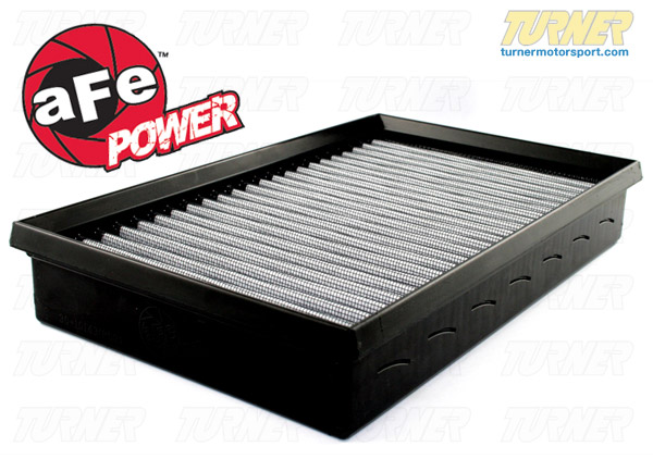 T#2106 - 31-10143 - aFe ProDry S Air Filter - E65 E66 7 Series - AFE - BMW