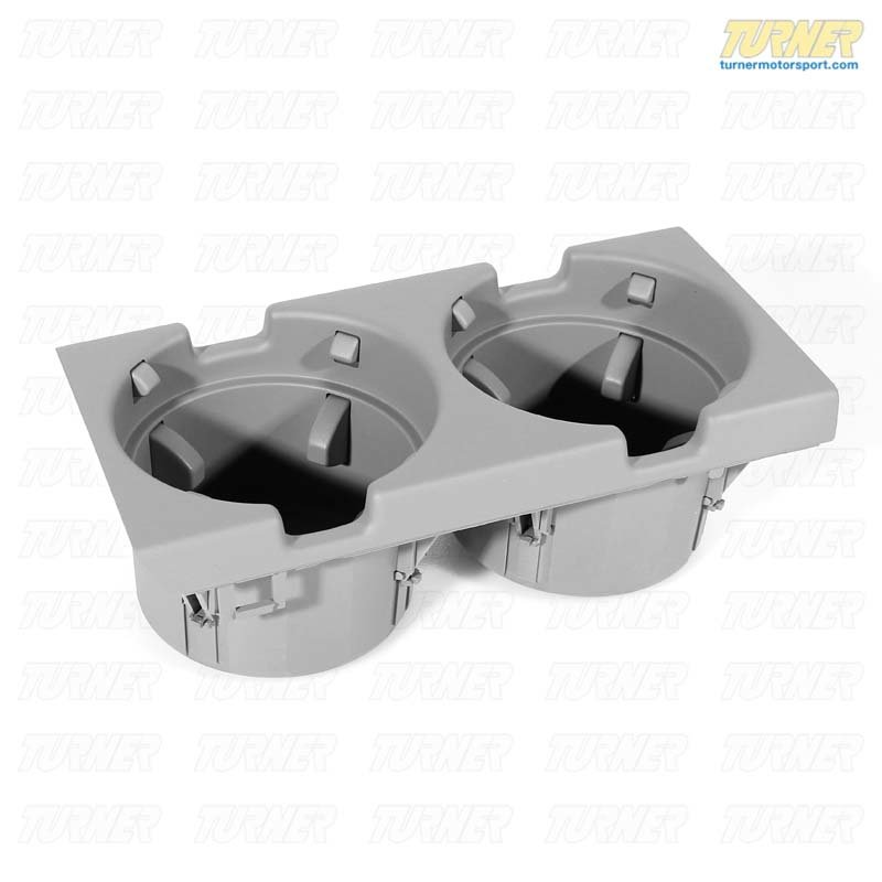 T#21037 - 51168248504 - Genuine BMW CUP HOLDER 51168248504 - Genuine BMW -