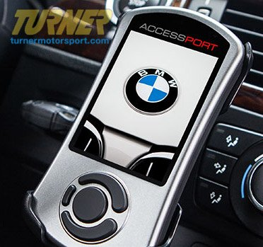 T#183979 - AP3-BMW-002 - Cobb Tuning AccessPort V3 - 135i 335i (N55 Engine 2011) - CobbTuning - BMW