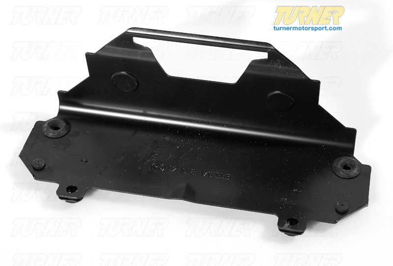 T#21222 - 52108176555 - Genuine BMW Bracket First Aid Box - 52108176555 - E38,E39 - Genuine BMW -