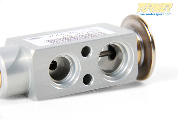 T#20284 - 64118362851 - Expansion Valve 64118362851 - Rein -