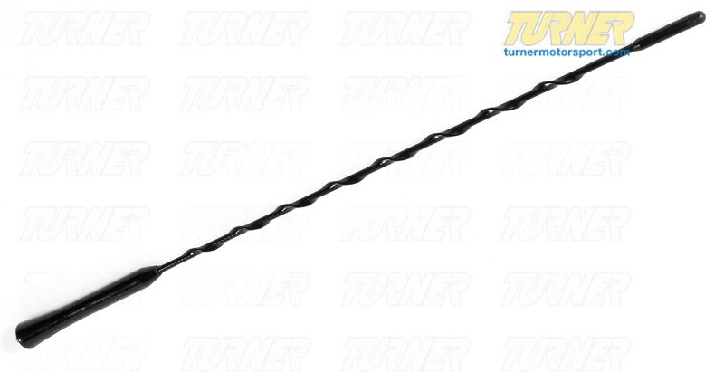 T#11170 - 65218362368 - Antenna Mast - E36 318ti - Genuine BMW -