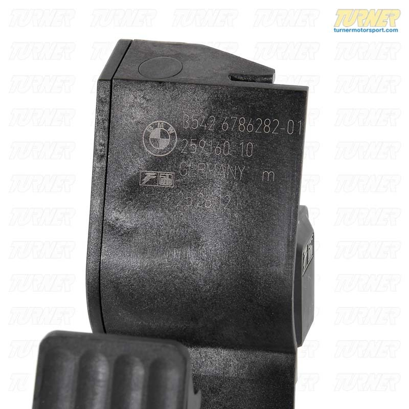 T#12762 - 35426786282 - Gas Pedal Module - E46, E39, E53 - Manual Trans - Genuine BMW - BMW