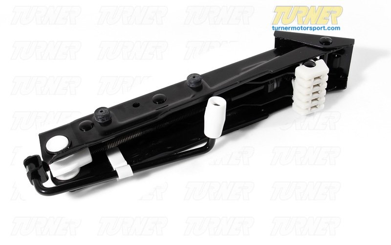 T#20447 - 71121096040 - Genuine BMW Articulated Car Jack, Steel - 71121096040 - E39,E39 M5 - Genuine BMW -