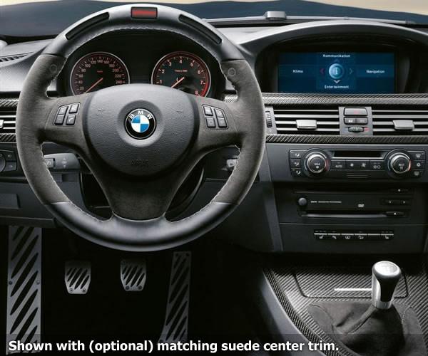 Bmw M3 Interior: M3 Steering Wheel Vs M-Tech... Both Installed PICS INSIDE