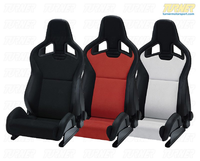 tms212713 recaro sportster cs sport seat heated. Black Bedroom Furniture Sets. Home Design Ideas
